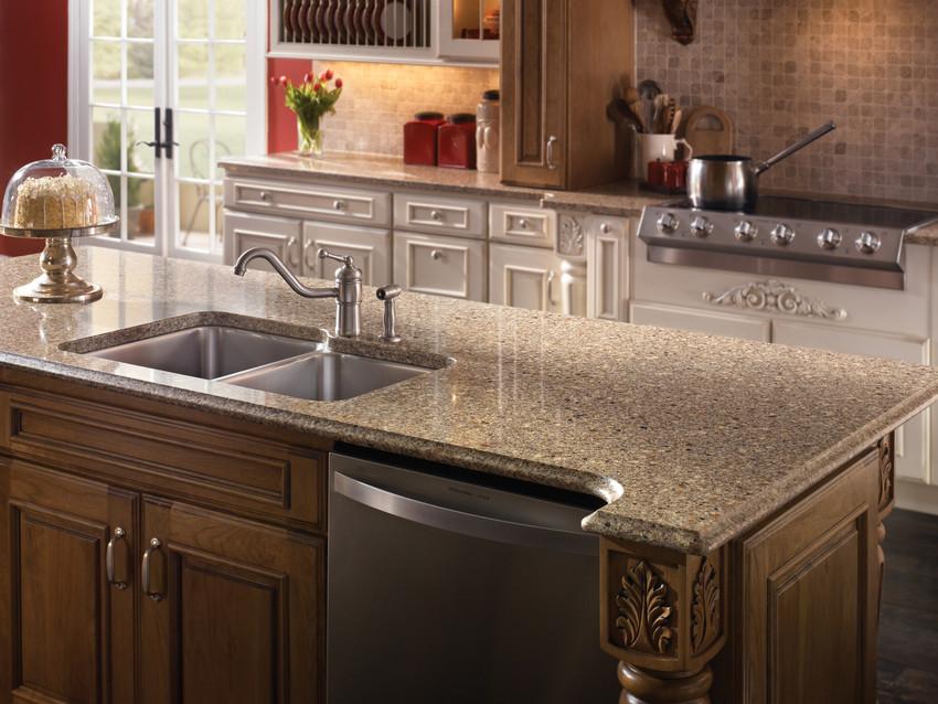 Silestone Kitchen Countertops : Silestone design ideas kitchen countertops va dc md
