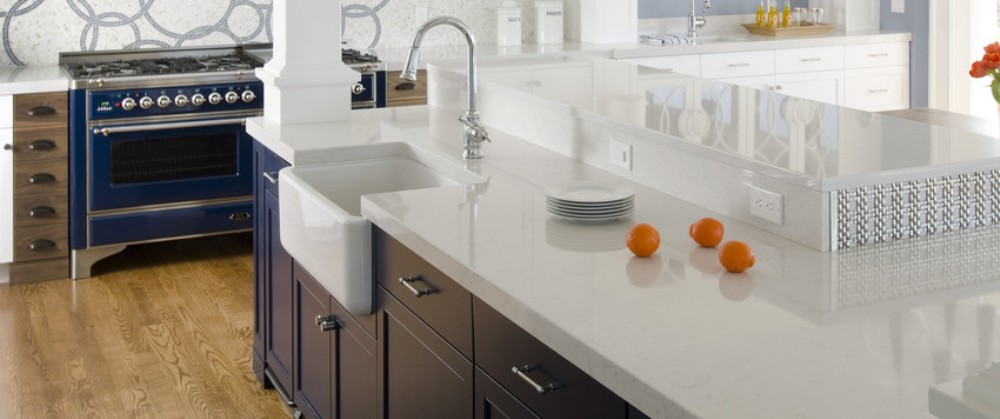 Silestone Quartz Countertops For Kitchens : Silestone countertops kitchen